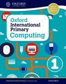 Oxford International Primary Computing Studentbook 1