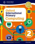 Oxford International Primary Computing Studentbook 2