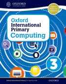 Oxford International Primary Computing Studentbook 3
