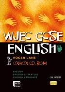 WJEC GCSE English OxBox CD-ROM