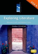 Exploring Literature for AQA A Teacher Resource OxBox CD-ROM