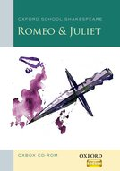 Oxford School Shakespeare: Romeo and Juliet OxBox CD-ROM