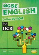 GCSE English for OCR OxBox CD-ROM
