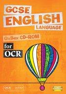 GCSE English Language for OCR OxBox CD-ROM