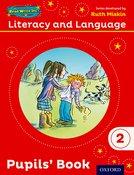 Read Write Inc.: Literacy & Language: Year 2 Pupils' Book