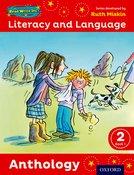 Read Write Inc.: Literacy & Language: Year 2 Anthology Book 1