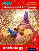 Read Write Inc.: Literacy & Language: Year 2 Anthology Book 2