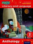 Read Write Inc.: Literacy & Language: Year 2 Anthology Book 3