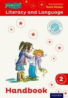 Read Write Inc.: Literacy & Language: Year 2 Teaching Handbook