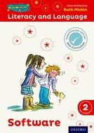 Read Write Inc.: Literacy & Language :Year 2 CD Rom Unlimited User