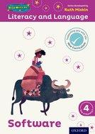 Read Write Inc.: Literacy & Language: Year 4 CD Rom Unlimited User