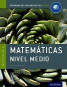 IB Matemáticas Nivel Medio Libro del Alumno