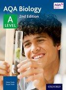 AQA Biology A Level Student Book