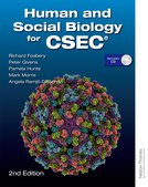 Human and Social Biology for CSEC (2e) Student Book