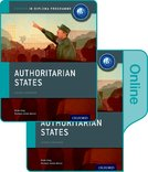 Authoritarian States: IB History Print and Online Pack: Oxford IB Diploma Programme