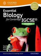 Essential Biology for Cambridge IGCSE 2nd ed Student Book