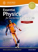 Essential Physics for Cambridge IGCSE 2nd ed Student Book
