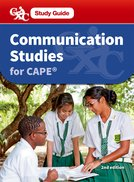 Communications Studies for CAPE - 2nd Edition