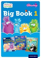 Oxford International Early Years: The Glitterlings: Big Book 1