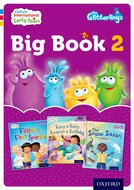 Oxford International Early Years: The Glitterlings: Big Book 2