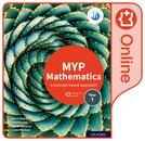MYP Mathematics 1: Online Course Book