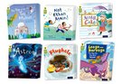 Oxford Reading Tree Story Sparks: Oxford Level 7: Class Pack of 36