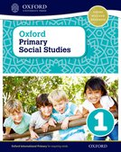 Primary Social Studies Studentbook 1