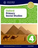 Primary Social Studies Studentbook 4