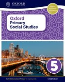 Primary Social Studies Studentbook 5