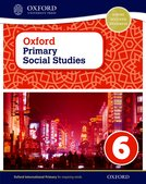 Primary Social Studies Studentbook 6