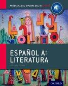 IB Español A Literatura Libro del Alumno