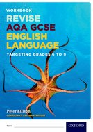 AQA GCSE English Language Targeting Grades 6-9 Revision Workbook