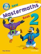 Maths Inspirations: Y4/P5: New Mastermaths: Pupil Book