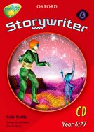 Oxford Reading Tree: Y6/P7: TreeTops Storywriter: CD-ROM: Unlimited User Licence