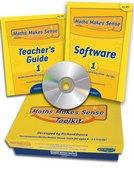 Maths Makes Sense: Year 1: Teacher's Kit