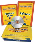 Maths Makes Sense: Year 2: Teacher's Kit