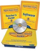 Maths Makes Sense: Year 5: Teacher's Kit