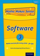 Maths Makes Sense: Y3: Software Multi User