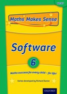 Maths Makes Sense: Y6: Software Multi User