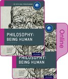 IB Philosophy Being Human Print and Online Pack: Oxford IB Diploma Programme