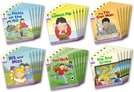 Oxford Reading Tree Biff, Chip and Kipper Stories Decode and Develop: Level 1+: Level 1+ More B Decode and Develop Class Pack of 36