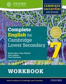 Complete English for Cambridge Lower Secondary Workbook 7