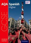 AQA GCSE Spanish, Higher Student Book