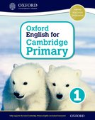 Oxford English for Cambridge Primary Student Book 1