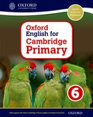 Oxford English for Cambridge Primary Studentbook 6