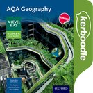 AQA Geography A Level & AS: Human Geography Kerboodle Resources and Assessment