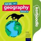 GCSE Geography Edexcel B Kerboodle Book