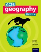 GCSE Geography Edexcel B Evaluation Pack