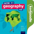 GCSE Geography AQA Kerboodle Resources and Assessment