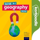 GCSE Geography OCR B Kerboodle: Resources and Assessment